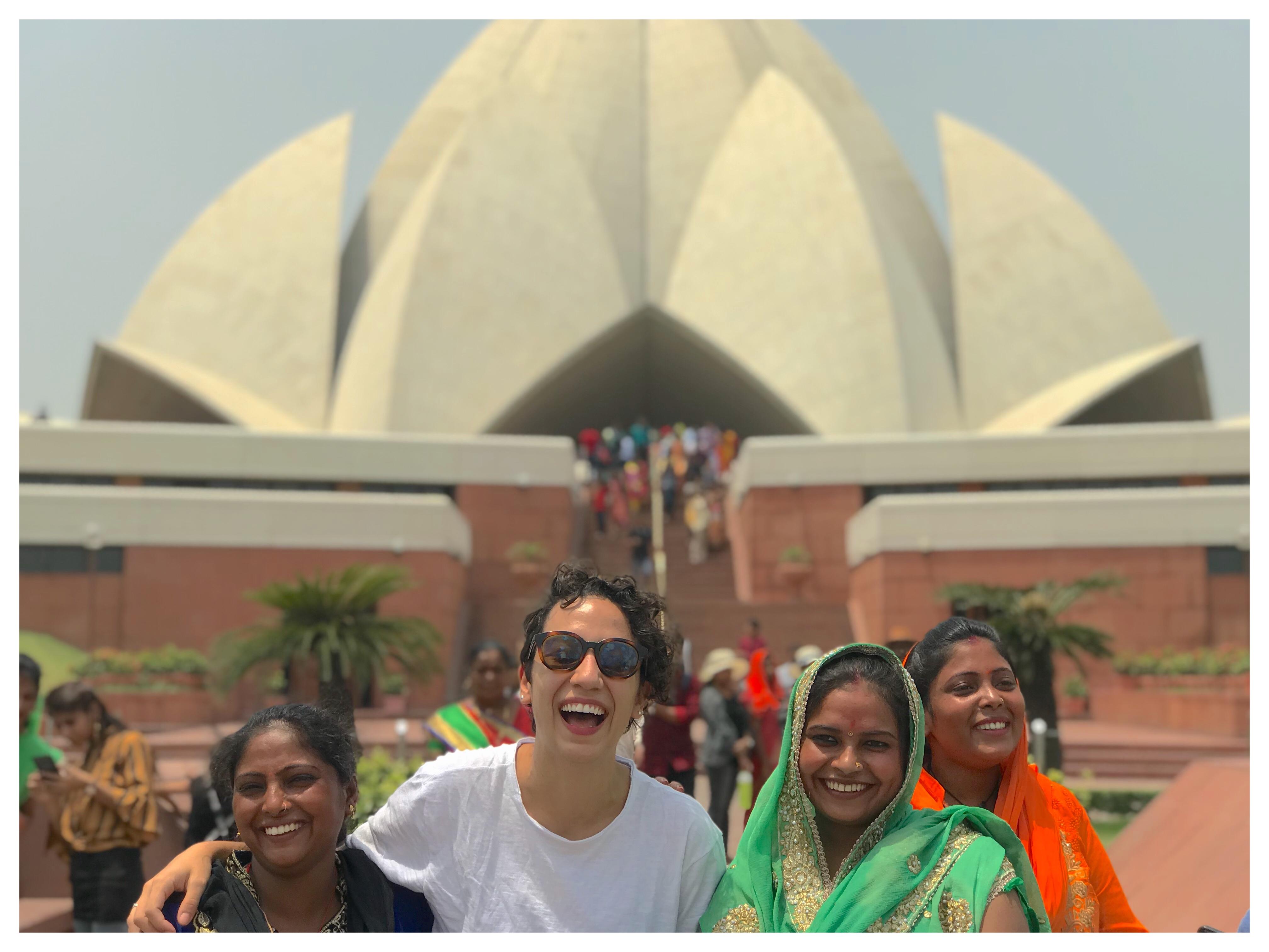 6 motivos que me fizeram amar a Índia em menos de um mês.